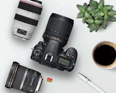 Scopri le fotocamere come nuove - Amazon Renewed