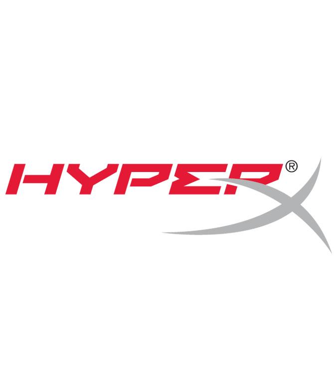 Ricondizionato Certificato HyperX