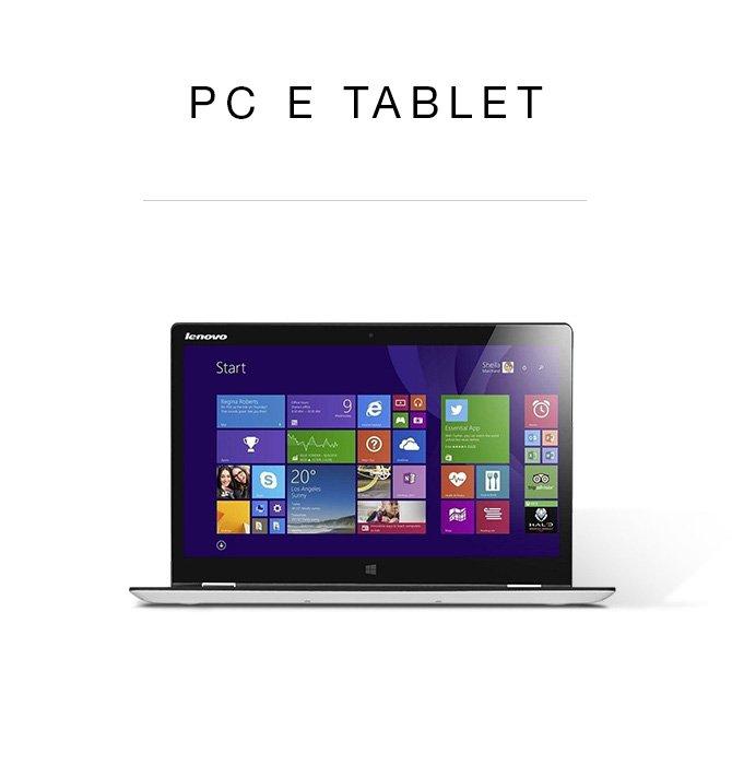 Ricondizionato Cerificato pc e tablet