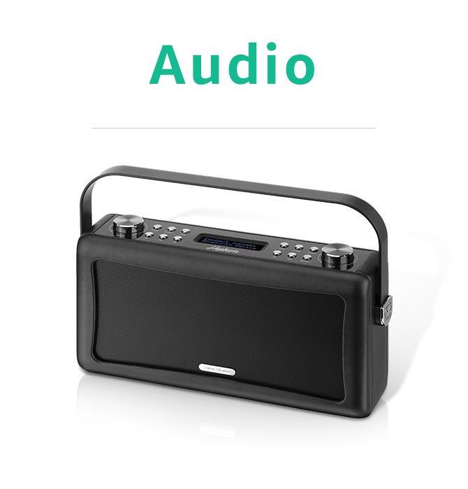Ricondizionato Audio