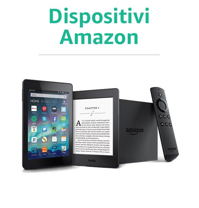 Ricondizionato Cerificato Dispositivi Amazon