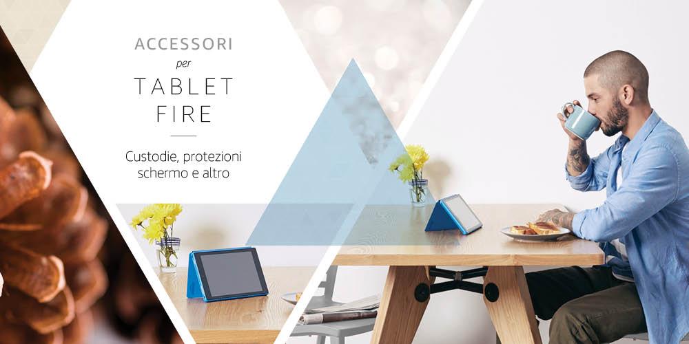 Accessori per tablet Fire