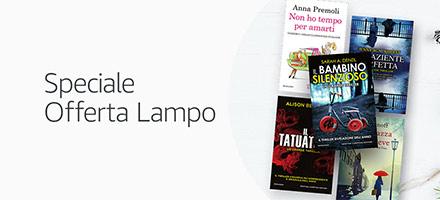 Solo per oggi, oltre 3000 eBook a 0,99€