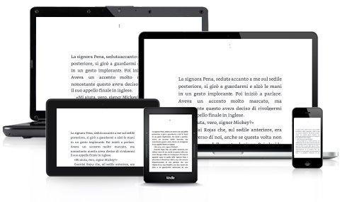 Kindle Voyage, creato pensando ai lettori - Amazon.it