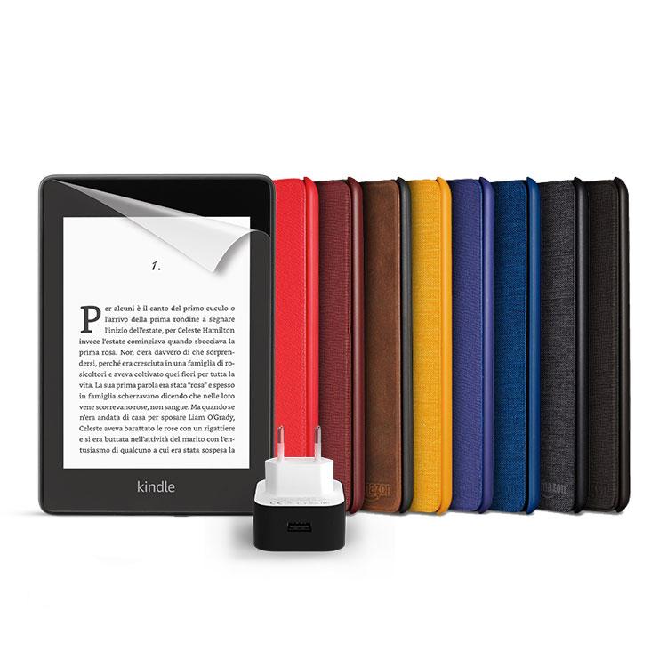 Accessori per e-Reader Kindle