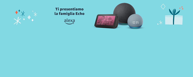 Famiglia Echo