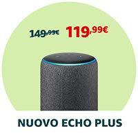 Nuovo Echo Plus
