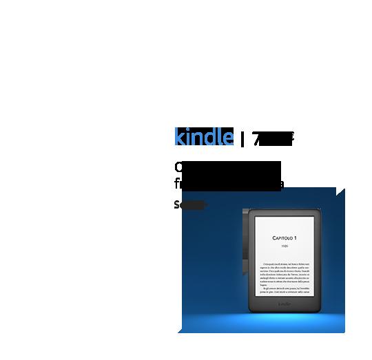 E-reader Kindle 7c1695d05025