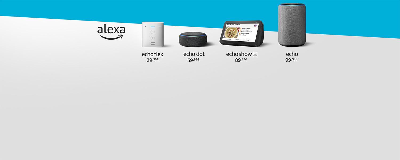 Dispositivi Echo