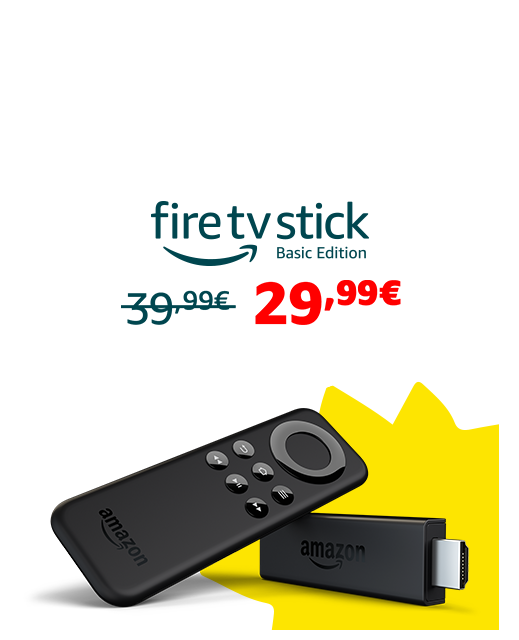 Fire TV Stick 8e293e00380