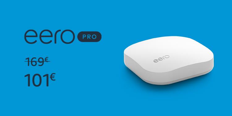 eero Pro Router