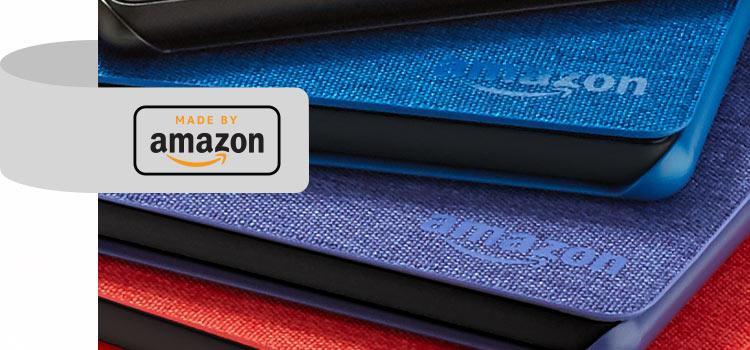 Accessori ufficiali realizzati da Amazon