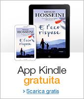 Applicazioni di lettura Kindle gratuite