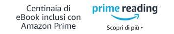 Inclusi con Amazon Prime