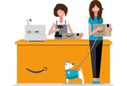 Amazon Punti di Ritiro