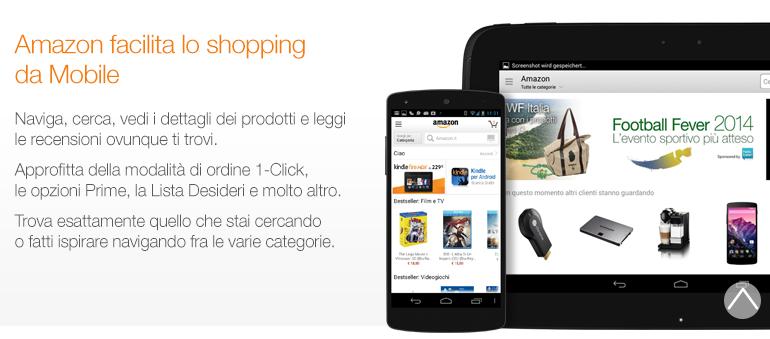 App Amazon