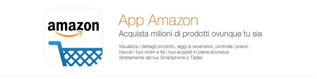 ApplicazioneAmazon