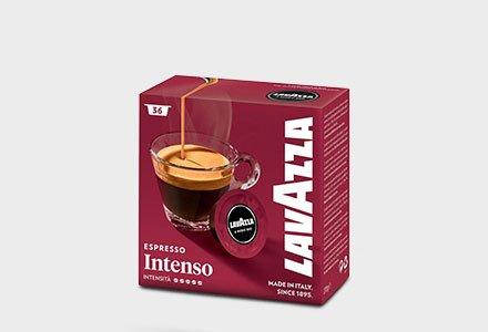 Caffè e espresso