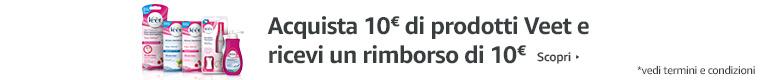 Rimborso 10€