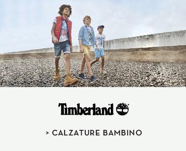 Timberland calzature bambino