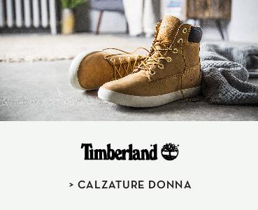 Timberland calzature donna