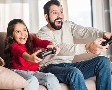 Le migliori novità in Videogiochi