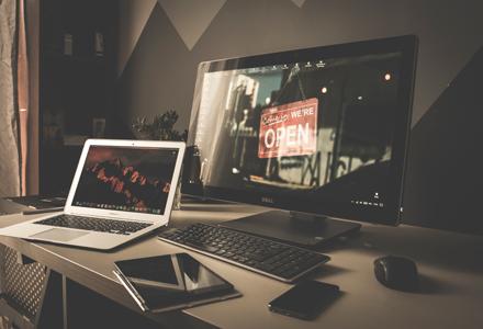 Informatica e prodotti per l'ufficio