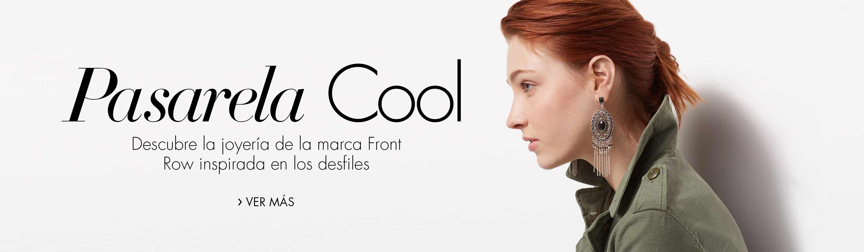 Pasarela Cool