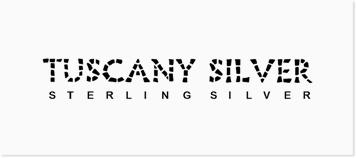 Tuscany Silver