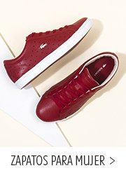 Lacoste Zapatos para Mujer