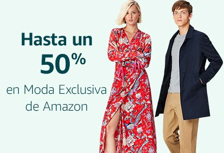 -50% en Moda