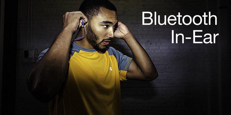 Bluetooth In-Ear