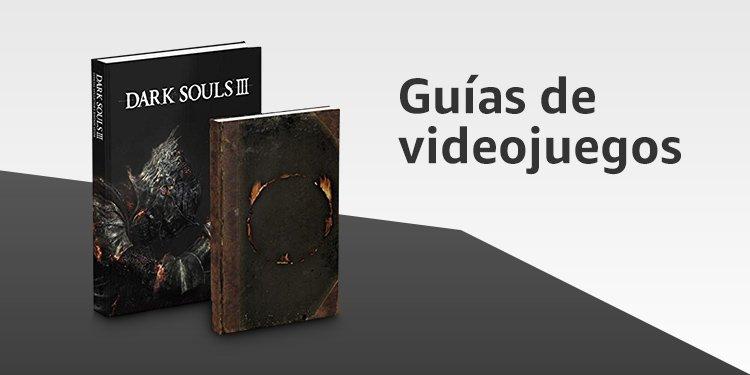 Guías de videojuegos
