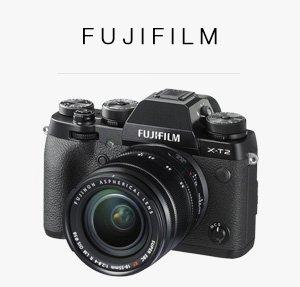 Fujifilm Evil