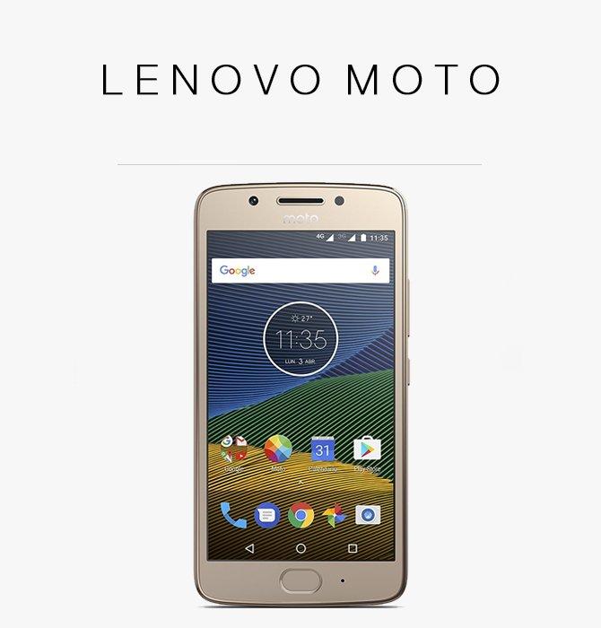 Lenovo Moto