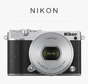 Nikon Evil