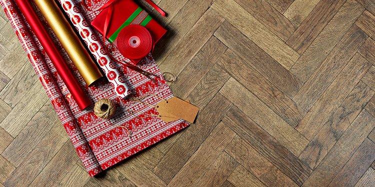 Cheques regalo y paquetes de regalo