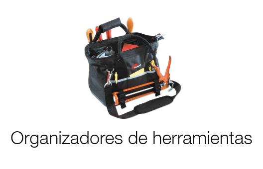 Organizadores de herramientas