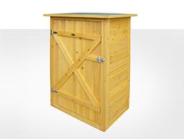 Cobertizos de almacenamiento