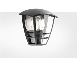 Iluminaci n de exterior farolas focos for Focos iluminacion exterior