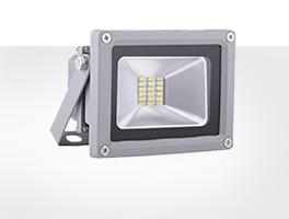 Iluminaci n de exterior farolas focos - Focos solares para exterior ...