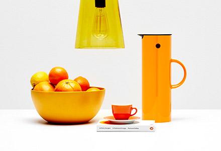 Vitamina C para tu casa