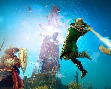 New World de Amazon Games