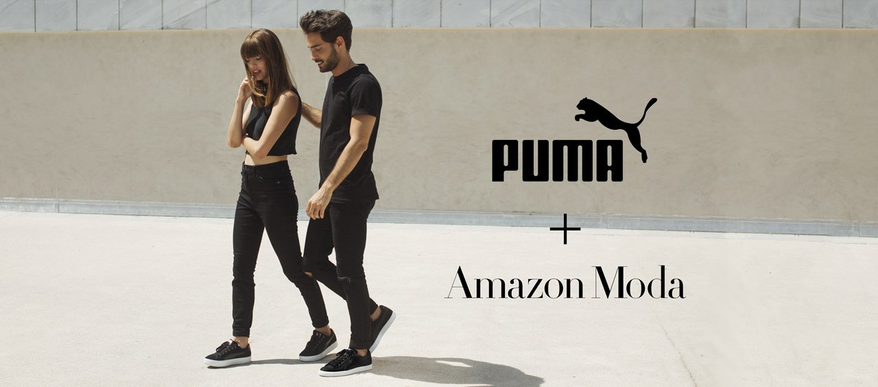 Basket Puma Amazon