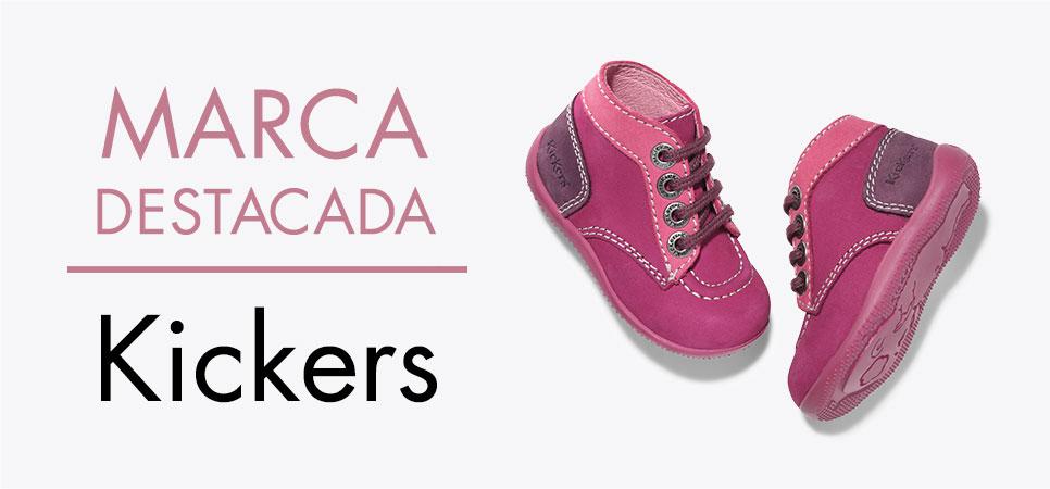 Brand focus: Kickers