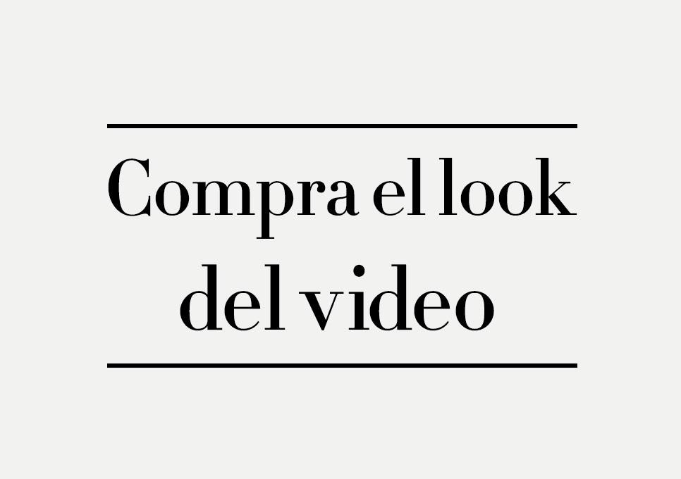 Look del video