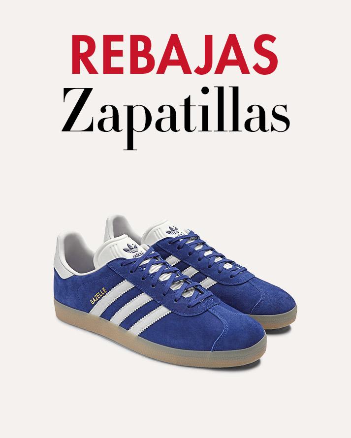 Rebajas en Zapatillas