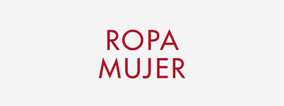 Outlet ropa mujer