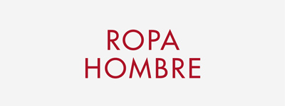 Outlet ropa hombre