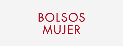 Outlet bolsos mujer